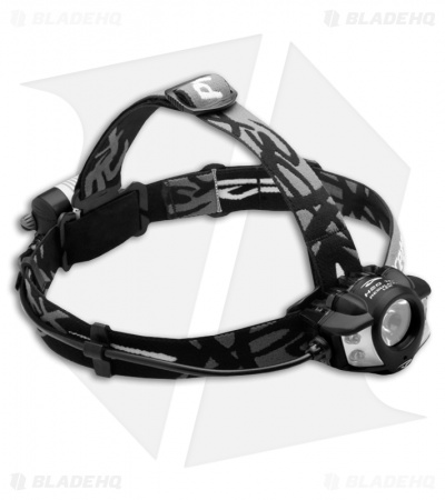 Princeton Tec Apex PRO LED Headlamp (Black) 200 Lumens