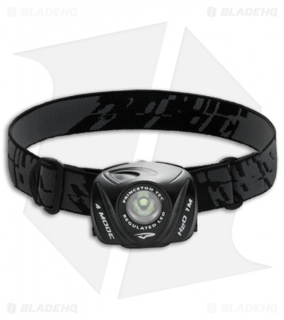 Princeton Tec EOS LED Headlamp (Black) 105 Lumens