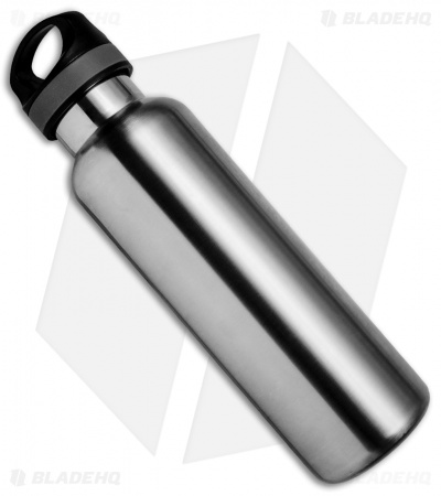 Zero Tolerance 2018 Stainless Steel Insulated Water Bottle (20 oz.)