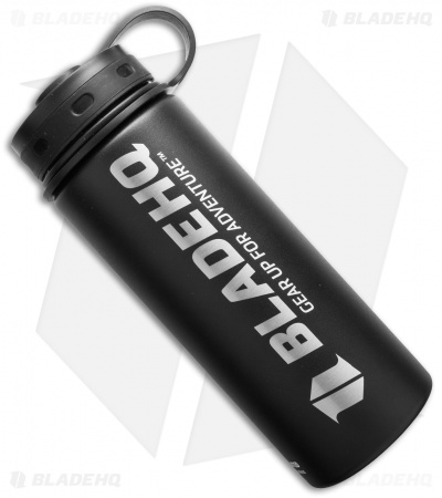 Fifty/Fifty Blade HQ Stainless Steel Insulated Water Bottle (18 oz)