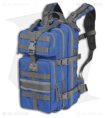 Maxpedition Falcon II Royal Blue/Foliage Backpack 0513RF