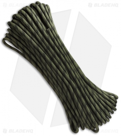 Atwood Rope Mfg. 1/4 x 100 Utility Cord - Camouflage - 600 Lb. Test