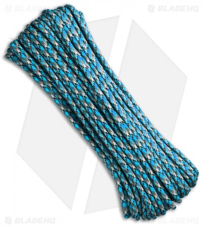 Atwood Rope Mfg. 550 Lb. Paracord 100 Ft. Zombie Edition (Antidote)