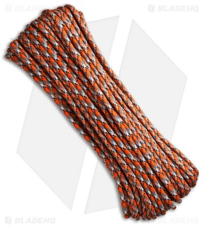 Atwood Rope Mfg. 550 Lb. Paracord 100 Ft. Zombie Edition (Corrosion) RG1065H