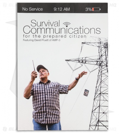 The Survival Summit Survival Communications DVD