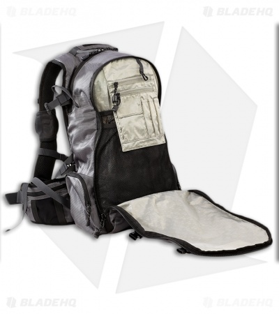 Geigerrig RIG 1600 Gunmetal Citris Hydration Pack w/ 100 oz. Bladder