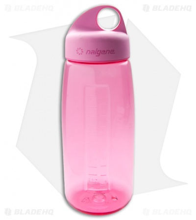 Nalgene N-Gen Bottle (Pretty Pink) 24 oz/750 ml