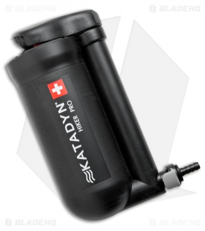 Katadyn Hiker PRO Microfilter Water Filtration System (Up to 1150 L)
