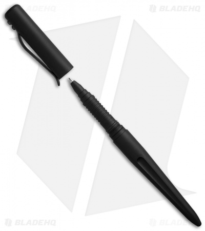Mil-Tac TDP1 Tactical Defense Pen 1 (Black) TDP1-001