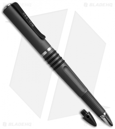 Mil-Tac TDP2 Tactical Defense Pen 2 (Gray) TDP2-002