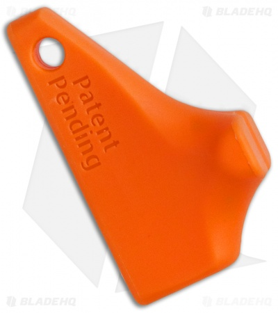 Tactikey Self-Defense Key Chain - Blaze Orange
