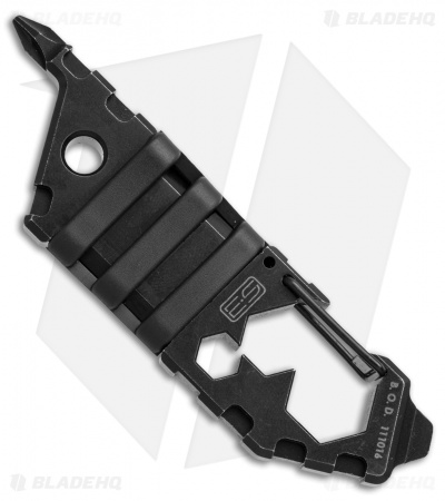Sektor 3 Tools Model 2 Pocket Tool (Black) SKT-2B