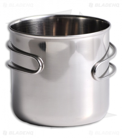 Olicamp Space Saver Stainless Steel Cup