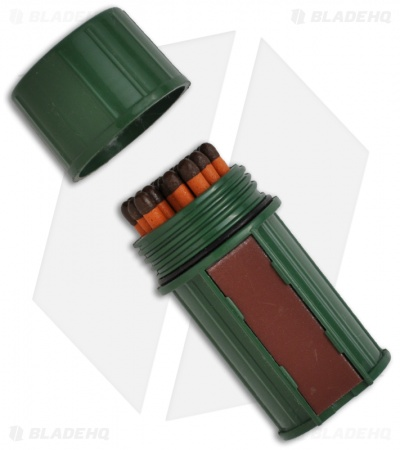UCO Stormproof Match Kit (Matches & Case)