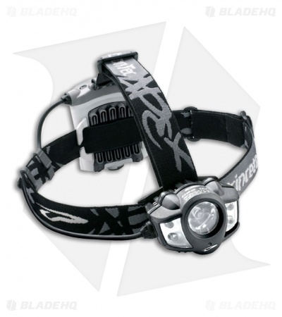 Princeton Tec Apex LED Headlamp Black (275 Lumens)