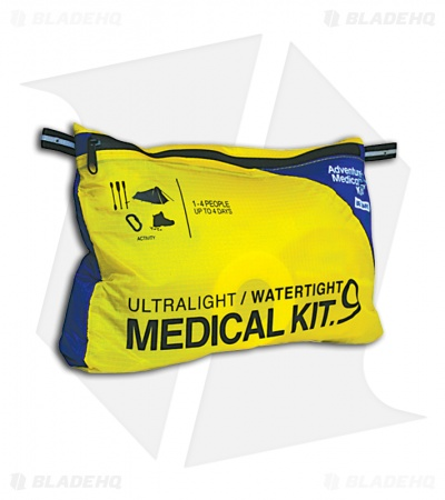 Adventure Medical Kits Ultralight/Watertight .9 Medical Kit