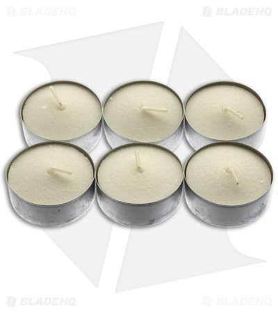 UCO Tealight Candles Regular (6-Pack)