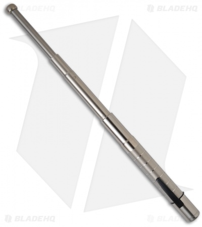 "ASP 16"" Agent LeverLoc Expandable Baton (Electroless Nickel) 72220"