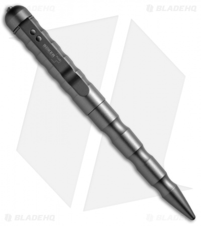 Boker Plus MPP Multi Purpose Pen (Gray) 09BO091