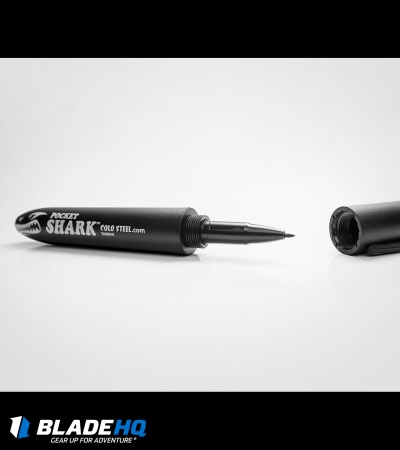 Cold Steel Pocket Shark Permanent Marker & Defense Pen