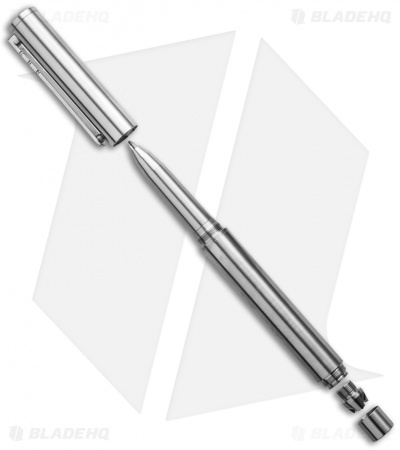Titaner Icebreaker Titanium Tactical Defense Pen