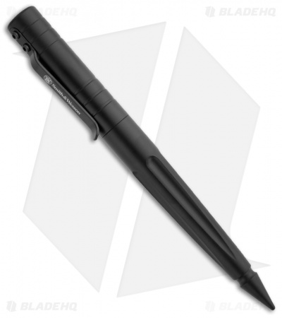 Smith & Wesson Tactical Pen & Defense Tool (Black) SWPENBK