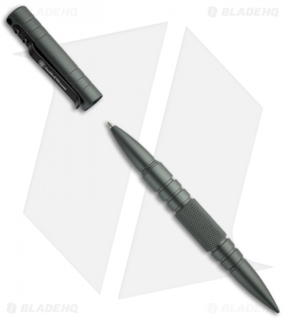 Smith & Wesson Military & Police Tactical Defense Pen (Gray) SWPENMPG
