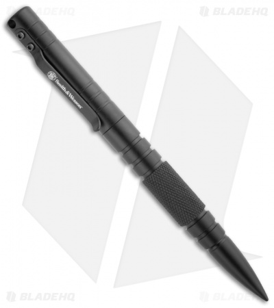 Smith & Wesson Military & Police Tactical Defense Pen (Black) SWPENMPBK