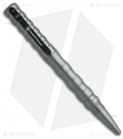 Smith & Wesson Military & Police SWPENMP2G Tactical Defense Pen (Gray)