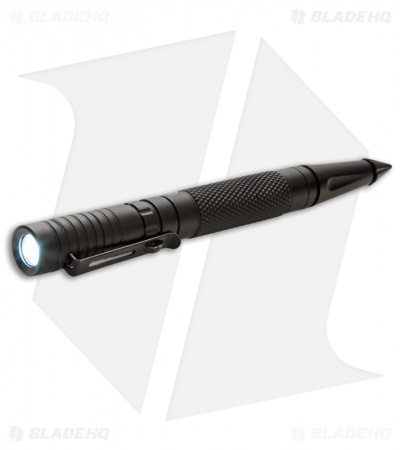 Smith & Wesson Tactical Penlight Self-Defense Tool Flashlight SWL747PLT