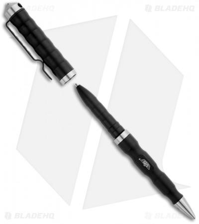 UZI Tactical Defender Pen 7 Kubaton (Black) TACPEN-7