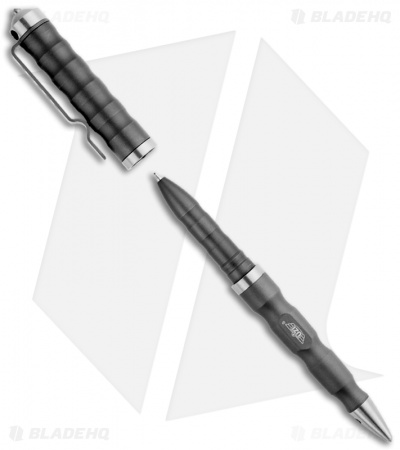 UZI Tactical Defender Pen 7 Kubaton (Gray) TACPEN-7
