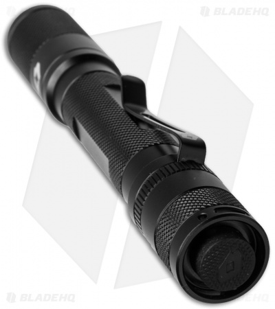 FourSevens Quark Click QK2A-X Flashlight Cree XM-L2 LED (336 Lumens)