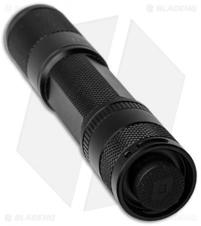 FourSevens Quark Click QK2L-X Flashlight Cree XM-L2 LED (780 Lumens)