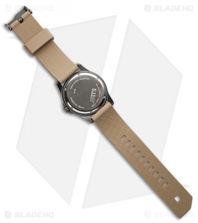 5.11 Tactical Sentinel Watch Tan Strap (Coyote) 50133-120
