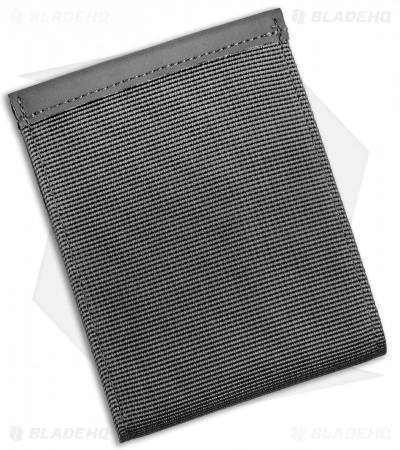 5.11 Tactical Bifold Wallet (Storm Gray) 56367