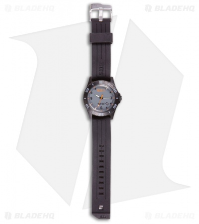 5.11 Tactical Sentinel Watch Black Strap (Granite) 50133-033