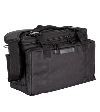 5 11 Tactical Wingman Patrol Bag Car Seat Organizer Black