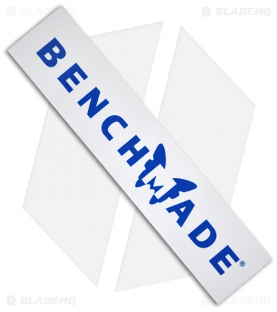 Benchmade decal