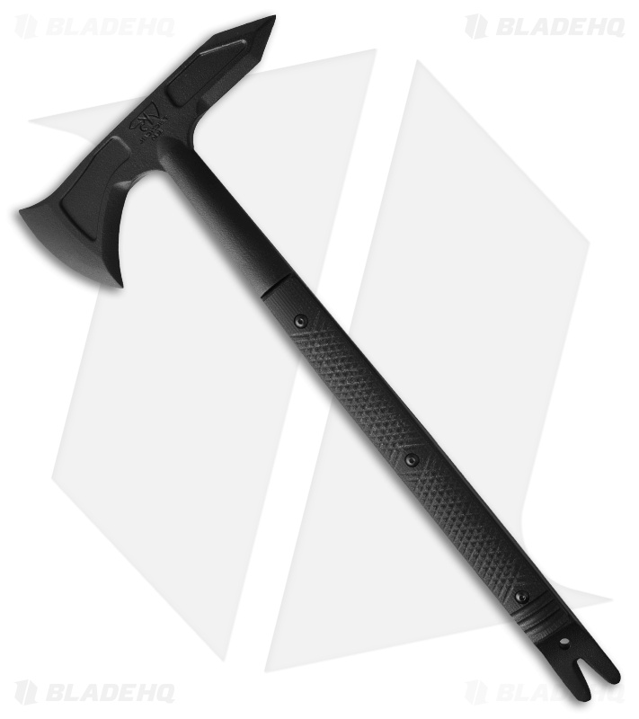 Benchmade 172 Killian Forged Tomahawk Axe W Pry Bar