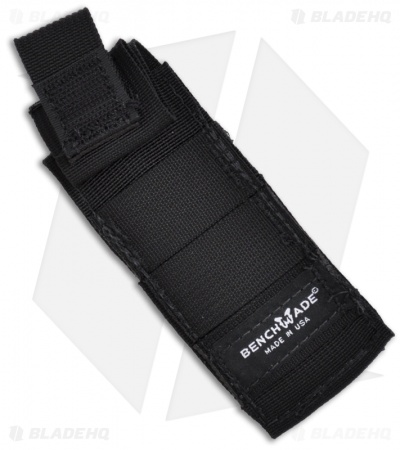 Benchmade Molle Folder Pouch / Sheath 5000 (Black) 984094