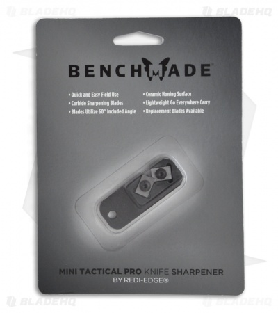 Benchmade Field Knife Sharpener (Small)