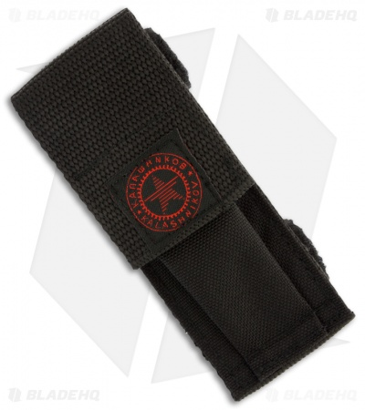 Kalashnikov 74 Cordura Knife Sheath (Black)
