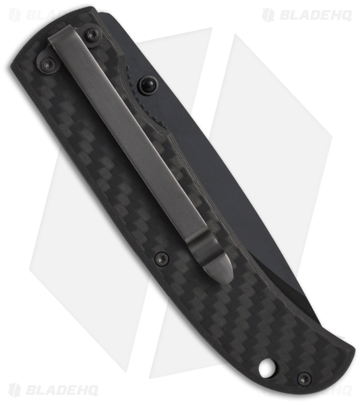 Boker Plus Anti Grav Liner Lock Knife Carbon Fiber 3 25