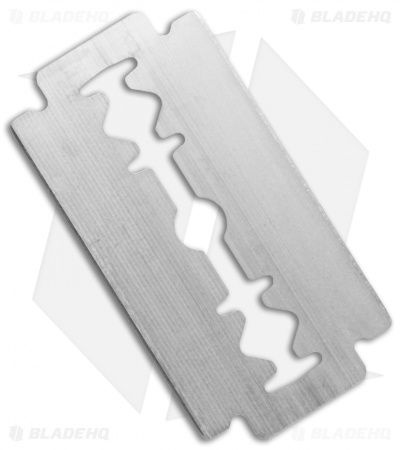 Boker Replacement Razor Blades - Set of 10