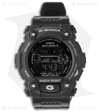 Casio G-Shock Tac Shoreman Solar Men's Watch Atomic GW7900B-1