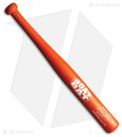 Cold Steel Boat Baseball Bat (Orange) 91BTAZ