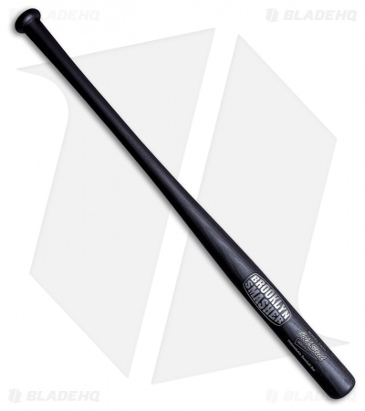 Cold Steel Brooklyn Smasher Baseball Bat (Black) 92BS