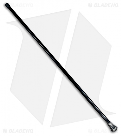Cold Steel City Stick Fiberglass Walking Stick with Polished Head - 91STA