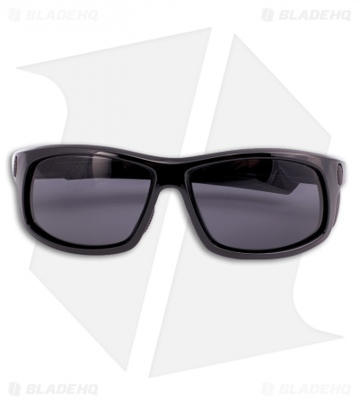Cold Steel Mark-I Battle Shades Sunglasses (Glossy Black) EW11